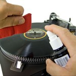 Vynil Cleaning Kit